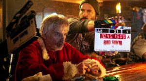 BS2-00056_R Billy Bob Thornton revives his role as Willie Soke in BAD SANTA 2, a Broad Green Pictures a MIRAMAX release. Credit: Jan Thijs / Broad Green Pictures / Miramax
