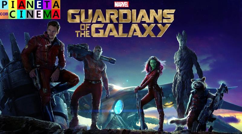 Guardiani della Galassia Vol.2