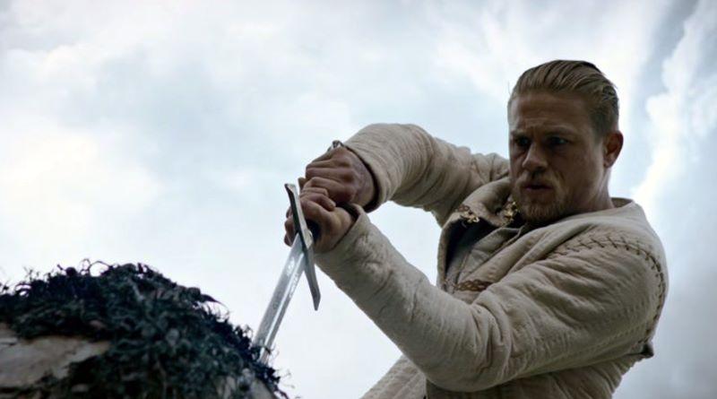 King Arthur Nuovo Trailer