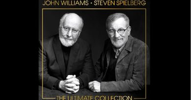 J. Williams e S. Spielberg insieme