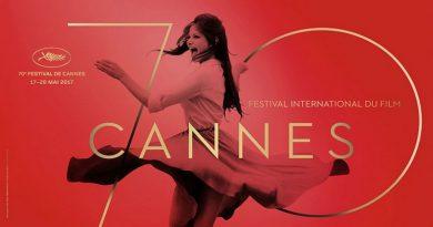 Cannes: annunciato il poster ufficiale