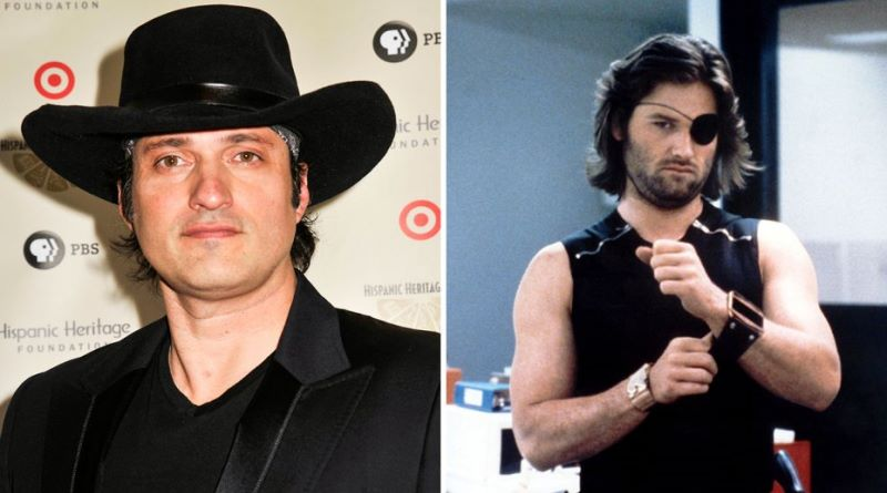 Robert Rodriguez e Fuga da New York