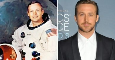 Ryan Gosling come Neil Armstrong