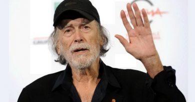 Tomas Milian, 84 anni