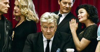 Twin Peaks: il ritorno