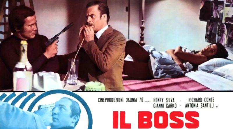 Il boss