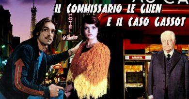 Il commissario Le Guen e il caso Gassot