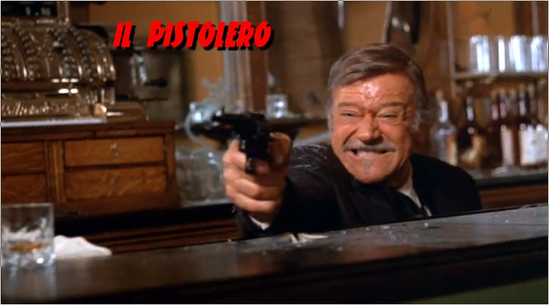 Il pistolero