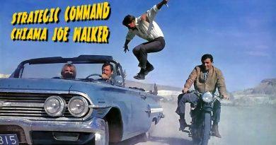 STRATEGIC COMMAND CHIAMA JO WALKER