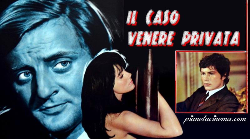 Il caso Venere privata