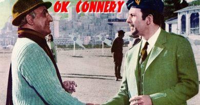 OK Connery