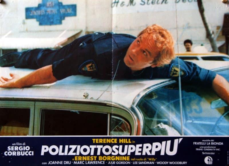 poliziotto superpiu� � pianeta cinema