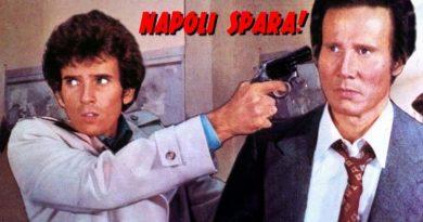 Napoli spara!