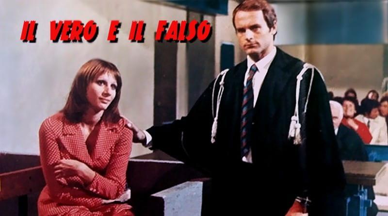 Il vero e il falso