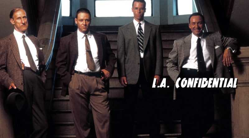 L.A Confidential