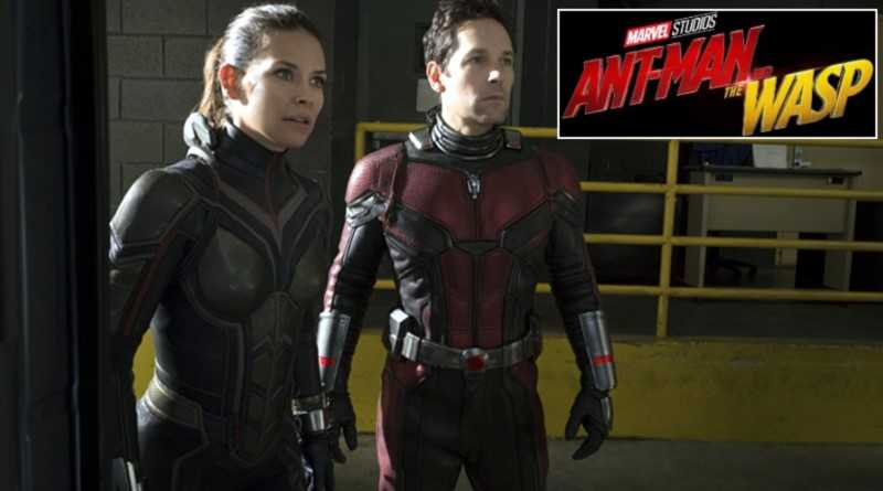 dbAnt-Man and the Wasp