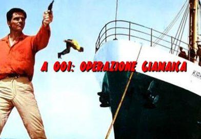 A 001 Operazione Giamaica