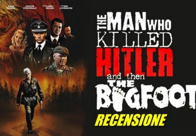 The Man Who Killed Hitler e Then the Bigfoot