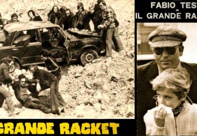 12a puntata: IL GRANDE RACKET III Parte